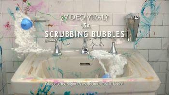 Scrubbing Bubbles TV Spot, 'Un éxito en el Internet' [Spanish] - Thumbnail 8