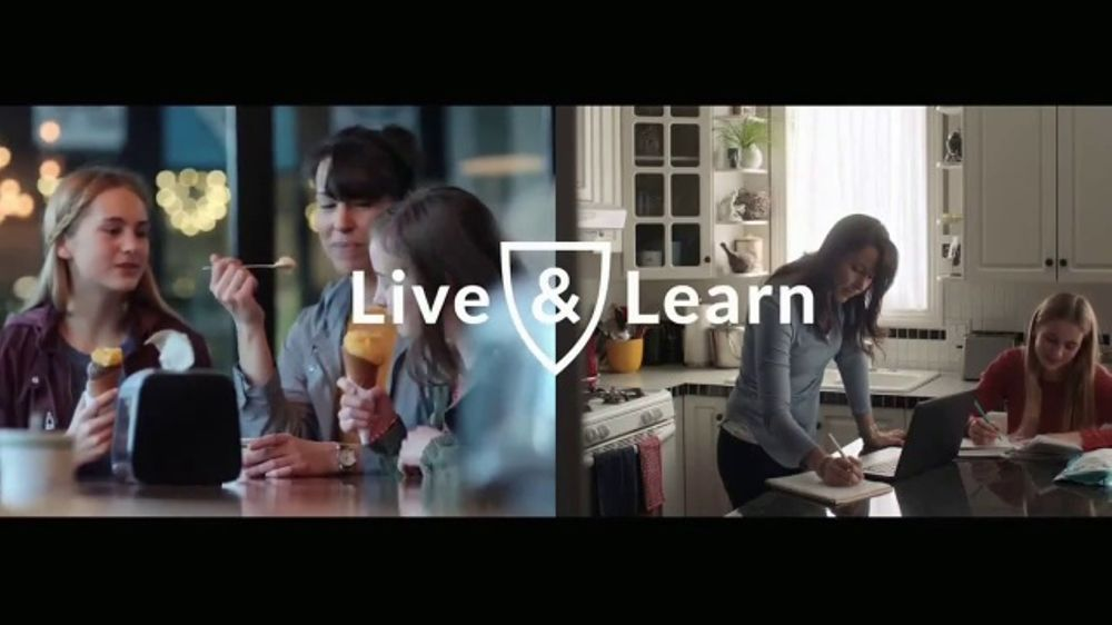 Capella University TV Commercial, 'Live and Learn: Change How You Learn'