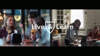 Capella University TV Spot, \'Live and Learn: Change How You Learn\'