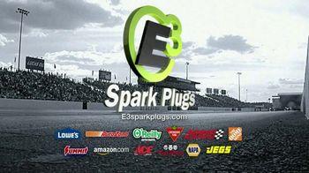 E3 Spark Plugs TV Spot, 'Better Fuel Efficiency' Featuring Antron Brown - Thumbnail 7