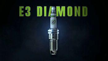 E3 Spark Plugs TV Spot, 'Better Fuel Efficiency' Featuring Antron Brown - Thumbnail 2