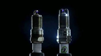 E3 Spark Plugs TV Spot, 'Better Fuel Efficiency' Featuring Antron Brown - Thumbnail 3