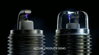 E3 Spark Plugs TV Spot, 'Better Fuel Efficiency' Featuring Antron Brown - Thumbnail 4
