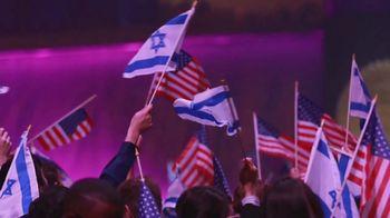 Christians United for Israel TV Spot, 'Celebrate Jerusalem's Jubilee' - Thumbnail 3