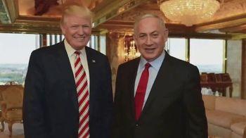 Christians United for Israel TV Spot, 'Celebrate Jerusalem's Jubilee' - Thumbnail 4
