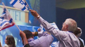 Christians United for Israel TV Spot, 'Celebrate Jerusalem's Jubilee' - Thumbnail 6