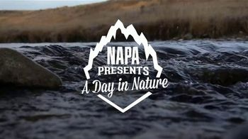 NAPA Auto Parts TV Spot, 'A Day in Nature' - Thumbnail 1