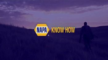 NAPA Auto Parts TV Spot, 'A Day in Nature' - Thumbnail 10