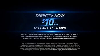 AT&T Unlimited Plus TV Spot, 'Habitaciones' con Gina Rodriguez [Spanish] - Thumbnail 6