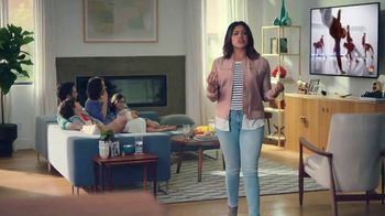 AT&T Unlimited Plus TV Spot, 'Habitaciones' con Gina Rodriguez [Spanish] - Thumbnail 1