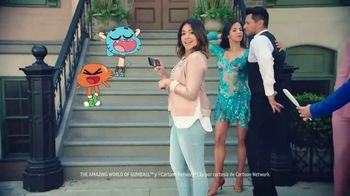 AT&T Unlimited Plus TV Spot, 'Habitaciones' con Gina Rodriguez [Spanish]