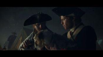 Pedigree TV Spot, 'General Howe's Dog' - 1 commercial airings