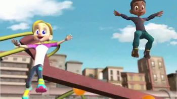 Stride Rite Leepz TV Spot, 'Zero Gravity' - Thumbnail 7