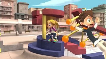Stride Rite Leepz TV Spot, 'Zero Gravity' - Thumbnail 8