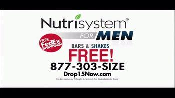Nutrisystem for Men TV Spot, 'Get Your Drive Back' - Thumbnail 6