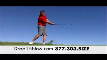 Nutrisystem for Men TV Spot, 'Get Your Drive Back' - Thumbnail 2