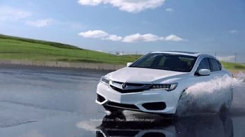 Acura Summer of Performance Event TV Spot, 'Cool Off' [T1] - Thumbnail 3