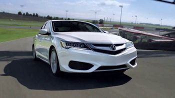 Acura Summer of Performance Event TV Spot, 'Cool Off' [T1] - Thumbnail 4