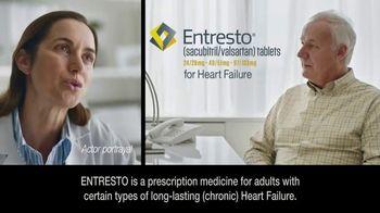 Entresto TV Spot, 'Uncertain Tomorrow'