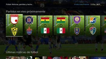 XFINITY Latino TV Spot, 'Copa Oro y películas' [Spanish] - Thumbnail 3