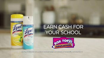 Lysol TV Spot, 'Best Friends Share Everything Protection' - Thumbnail 8