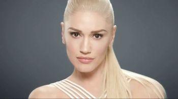 Revlon Youth FX TV Spot, 'Camera Time' Featuring Gwen Stefani