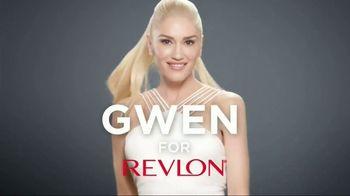 Revlon Youth FX TV Spot, 'Camera Time' Featuring Gwen Stefani - Thumbnail 2