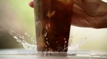 Dunkin' Donuts TV Spot, 'El verano del café' [Spanish] - Thumbnail 2