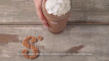 Dunkin' Donuts TV Spot, 'El verano del café' [Spanish] - Thumbnail 3