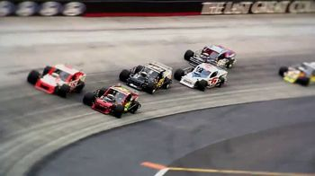 NASCAR Home Tracks TV Spot, 'Tomorrow's Legends' - Thumbnail 7