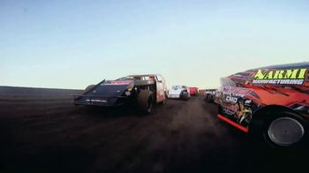 NASCAR Home Tracks TV Spot, 'Tomorrow's Legends' - Thumbnail 8