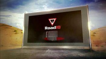 Road ID Elite TV Spot, 'NBC Sports Network: Rugged'
