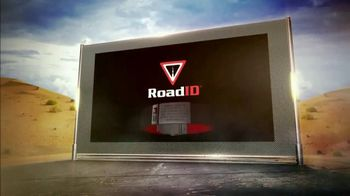 Road ID Elite TV Spot, 'NBC Sports Network: Rugged'
