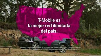 T-Mobile TV Spot, 'Direcciones' con J Balvin [Spanish] - Thumbnail 9