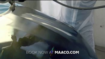 Maaco 45th Anniversary Paint Sale TV Spot, 'Drive-Thru' - Thumbnail 6