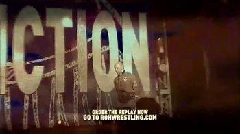 ROH Wrestling TV Spot, '2017 Best in the World' - Thumbnail 1