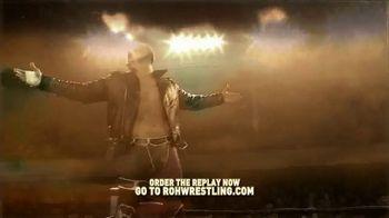 ROH Wrestling TV Spot, '2017 Best in the World' - Thumbnail 4