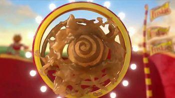 Friskies Gravy Swirlers TV Spot, 'Crunchy Gravy' - Thumbnail 4