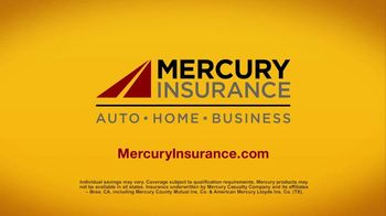 Mercury Insurance TV Spot, 'Here to Save the Day' - Thumbnail 9