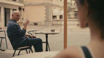 Lavazza TV Spot, 'Roland Garros 2017' Featuring Andre Agassi