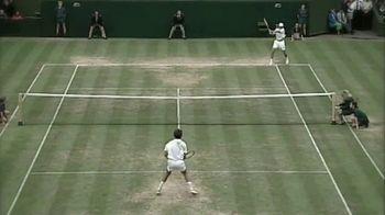 Lavazza TV Spot, 'Roland Garros 2017' Featuring Andre Agassi - Thumbnail 7