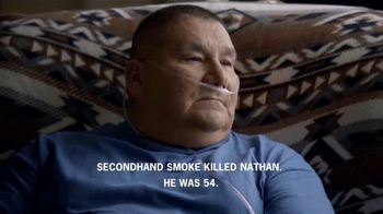 Centers for Disease Control TV Spot, 'Nathan: Secondhand Smoke and Asthma' - Thumbnail 5