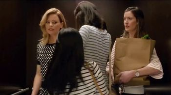 Realtor.com TV Spot, 'Elevator & The Not-Yous' Featuring Elizabeth Banks - Thumbnail 2