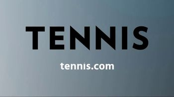 Tennis Magazine TV Spot, 'Go-To Guide' - Thumbnail 9