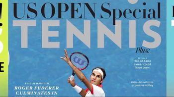 Tennis Magazine TV Spot, 'Go-To Guide' - Thumbnail 2