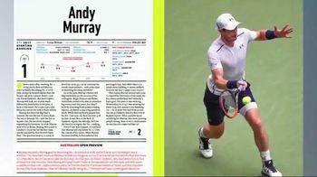 Tennis Magazine TV Spot, 'Go-To Guide' - Thumbnail 3