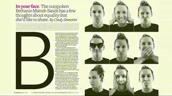 Tennis Magazine TV Spot, 'Go-To Guide' - Thumbnail 5