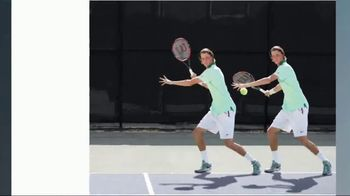 Tennis Magazine TV Spot, 'Go-To Guide' - Thumbnail 7