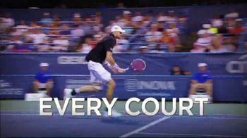Tennis Channel Plus TV Spot, '2017 Grand Slam' - Thumbnail 7