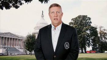 Congressional Sportsmen's Foundation TV Spot, 'Collective Force' - 149 commercial airings